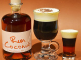 IRISH COFFEE COCONUT